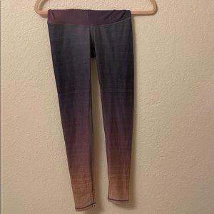 Niyama Sol Vintage Ombré Leggings